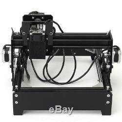 10W USB DIY Laser Engraver Metal Stone Engraving CNC Machine Logo Printer Router