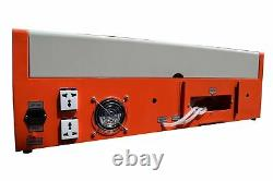 12x 8 40w Laser Engraver Engraving Cutting Machine Laser Cutter DIY Crafts