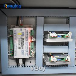 130-150W RECI CNC CO2 mix laser cutting machine stainless steel cutter machine
