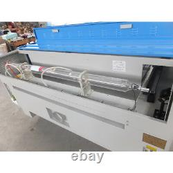 1390 Metal Laser Cutting Engraving Machine 150W 13090cm metal laser cutter