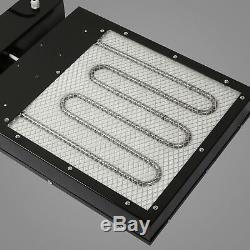 16 X 16 Flash Dryer Silk Screen Printing Equipment T-Shirt Drying Electrical