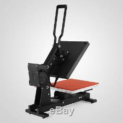 16 x 20 Heat Press Transfer Digital Clamshell T-Shirt Sublimation Machine New