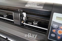 1600mm Contour Cutter Plotter For Car Wrap Vinyl Cutting, Printer's Partner, 63