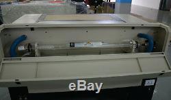 160cmx100cm Co2 Laser Engraver Cutter Engraving Machine Reci W4 100W-130W, CE/FDA