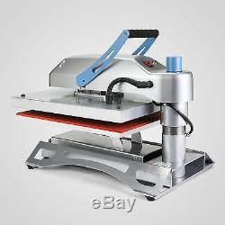 16x20 Swing Away Heat Press Digital Swing Arm Draw Motion Factory Price