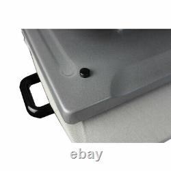 16x24 Manual Dual Platen Sublimation Heat Press Machine for T-shirt cloth bag