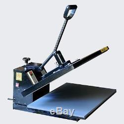 16x24 Sublimation Digital Heat Press Machine Transfer R