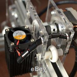 200mW 2017cm DIY Laser Engraving Marking Machine Wood Cutter Printer Engraver