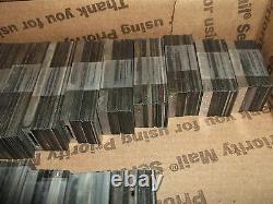 221pc 2pt 6pt 12pt LEADING/SPACING KIT PRINTING PRESS 3x5 5x8 KELSEY LETTERPRESS