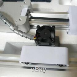 3000mW Offline USB Laser Engraver Engraving Machine 3W DIY Logo Mark Printer