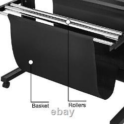 34 Vinyl Cutter Plotter Cutting Laser Plotter WithTable Contour Cut Graphics