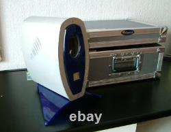 3D Crystal Laser Engraving Machine included 3D Camera and blank crystals