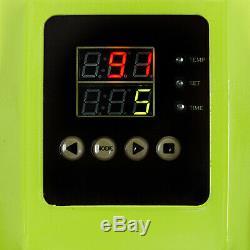 4 in 1 Digital Hat Heat Press Machine Sublimation Transfer Machine Hat Cap 650W
