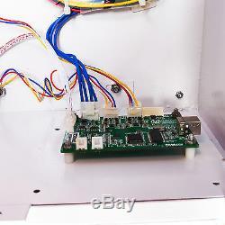 40W USB CO2 Laser Engraving Cutting Machine Engraver Cutter New Control Board