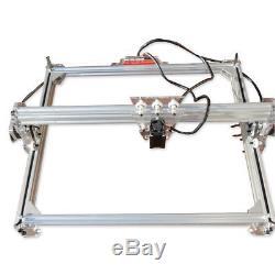 40cm30cm Laser Engraving Cutting Machine Printer Kit Desktop Marking Engraver