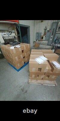 ($41,999 Cash!) Komori Lithrone L-528 Printing Press (Say it ain't Sooo)