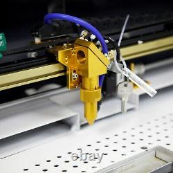 50W 400x600mm Co2 Mini Desktop Laser Engraver Laser Engraving Machine