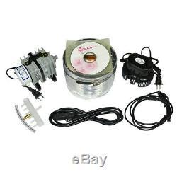 50W CO2 Laser Engraving Cutting Machine USB Port 300 x 500mm Engraver Cutter