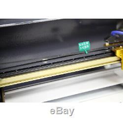 50W Mini Desktop Co2 Laser Engraving Machine Laser Cutter Engraver 4060 Laserdrw