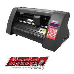 525mm Schneideplotter Plotter Plotten Transferdruck mit SignCut Pro