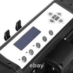 5in1 Heat Press 15x12 14 Vinyl Cutter Plotter Sticker Print Business 3 Blades