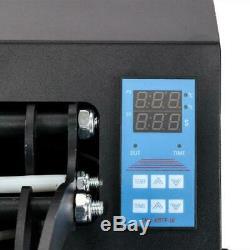6 x 3 Golf Cap Hat Heat Press Machine Heating Transfer Machine DIY Pattern New