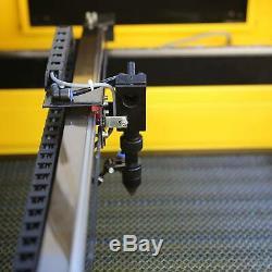 60W Co2 Laser Engraver Cutter Engraving Cutting machine 20x28USB Port Ruida