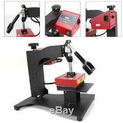 6x Digital Pen Heat Press Machine Ball-point LOGO Transfer Print 3D Sublimation