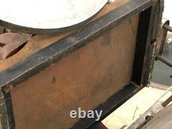 Adana 8x5 (Eight-Five) Letterpress Printing Press Machine Body