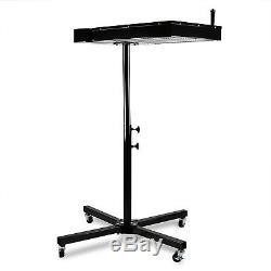 Adjustable Height 18 x18 Flash Dryer Silkscreen T-shirt Screen Printing Curing