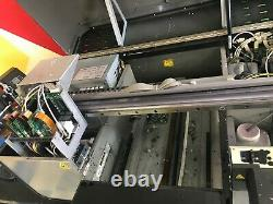 Anajet MP5i mPower Apparel Printer DTG Direct to Garment