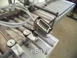 Baum 2020 Floor model folder