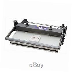Bienfang / 250 (210mx), 18.5 x 23 dry mounting press kit