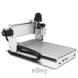 Cnc 3040t Engraving Cutting Milling Machine Engraver 3