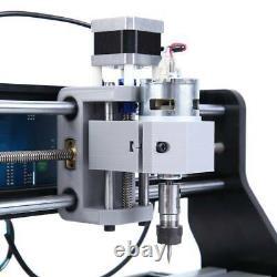 CNC Laser Engraving Machine Engraving & Milling GRBL Control Laser Engraver