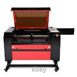 CO2 Laser Engraver Cutter 100W 28 x 20 Ruida Engraving Cutting Marking Machine