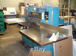 Challenge 370 paper cutter