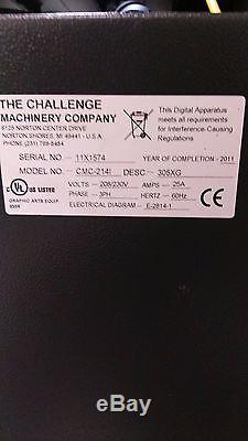 Challenge Champion 305 XG Year 2011
