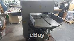 Challenge Paper Cutter Model MC 305