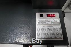Challenge Spartan 150SA Paper Cutter Refurb Warranty Triumph 4315