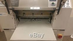 Challenge Titan 200 Paper Cutter 2001 (warranty)