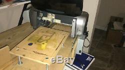 DTG Direct To Garment T-Shirt Personal DIY Printer BUILDING SERVICE (Epson c86)