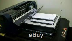 DTG Europe HM1 C Clothing/Garment Printer