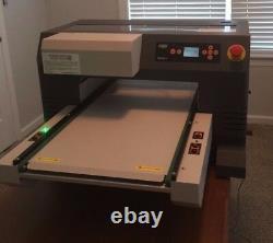 DTG Viper2 Direct to Garment Printer