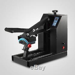 Digital Baseball Hat Cap Heat Press Machine Photo Transfer Sublimation Printer