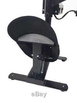 Digital Swing Away HAT CAP Heat Press Transfer Machine