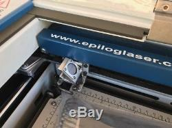 EPILOG LASER ENGRAVER 50 WATTS Includes $700 Optional Factory Stand