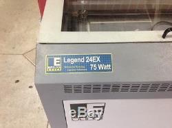 Epilog Laser Engraver Legend 24ex 75 Watt