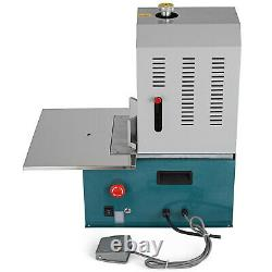 Electrical Corner Rounder Cutter Machine with 7 Dies PVC 180W Cornering 110V