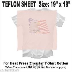 Epson 1430 Printer T-shirt XL Maker Print On 100%cotton Quick Refill Ink Pack